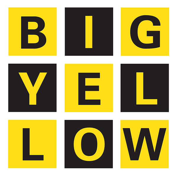 Big Yellow Marketing Communications